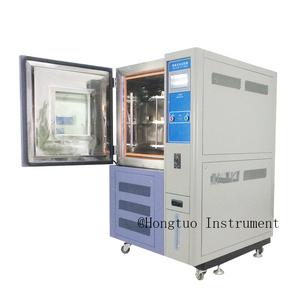 150L臭氧加速老化试验箱自动可编程气候柜室