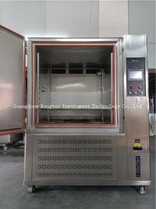 环境气候箱试验225L温湿度箱价格