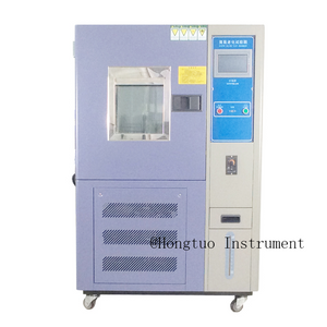 GB/T7762-2003 GB/T2951.21-2008橡胶臭氧老化试验机AC220V